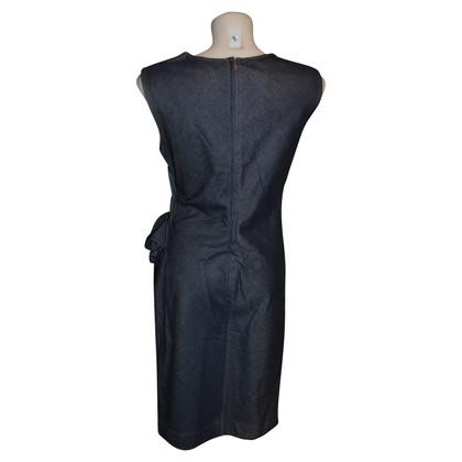 Lanvin Kleid aus Denim