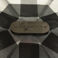 Burberry Umbrella with Nova check pattern