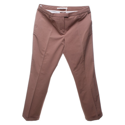 Schumacher trousers with creases