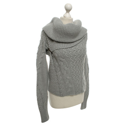 Patrizia Pepe Sweater in grey