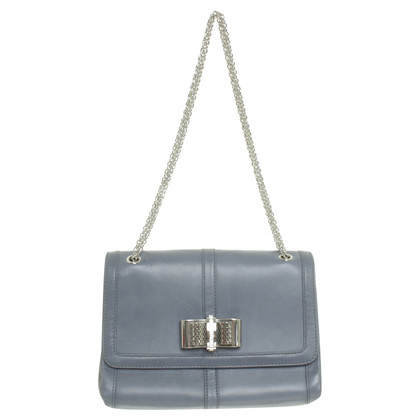 Christian Louboutin Light blue handbag
