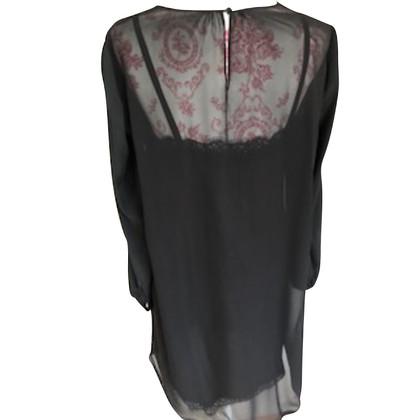 Riani Mini dress in black