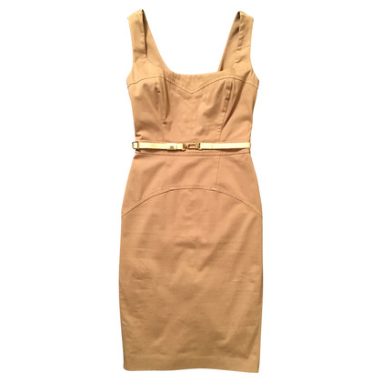 Elisabetta Franchi Dress with V-neck