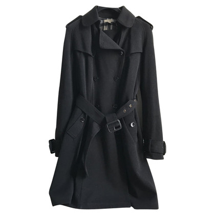 Burberry TRENCH in Wool