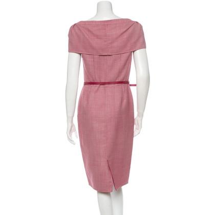 Christian Dior Abito in lana