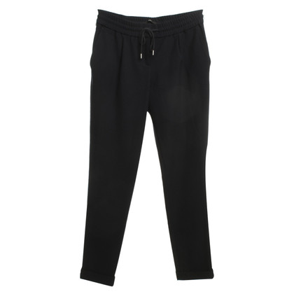 Hugo Boss Trousers in dark blue