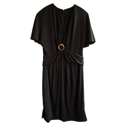 Gucci Dress with ring detail