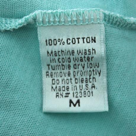 Wildfox im im Look T眉rkis T眉rkis T im T Used T Wildfox Used Shirt Shirt Look Shirt Wildfox xgqAgCXw