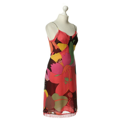 Paul Smith Kleid mit floralem Muster