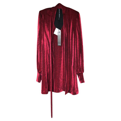 Plein Sud vestito rosso