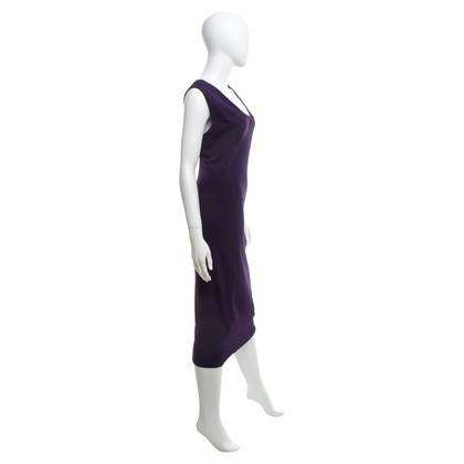Donna Karan Dress in purple