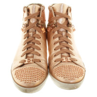 Michael Kors Sneakers with rivets