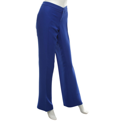 Gucci Hose in Royalblau