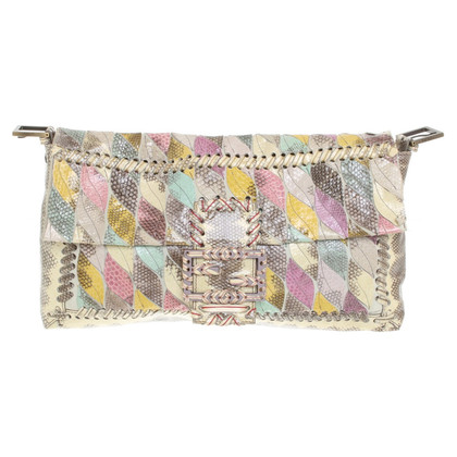 Fendi Multi-colored shoulder bag