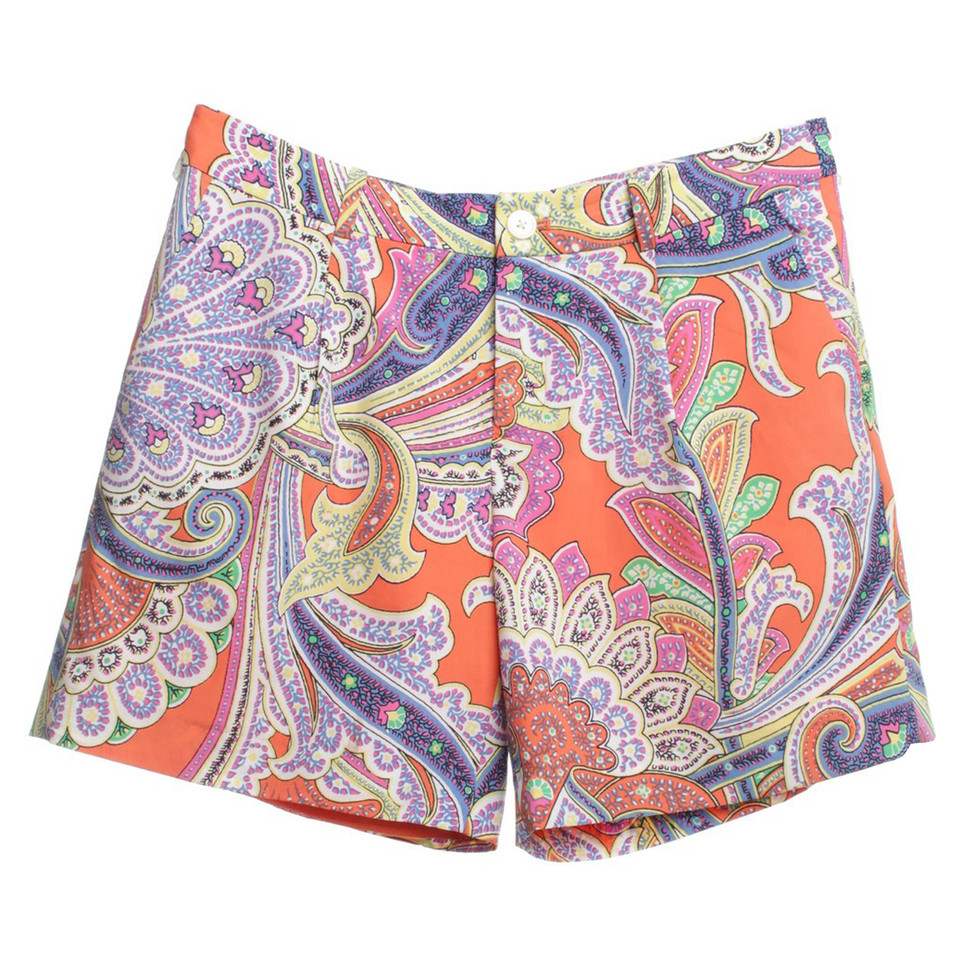 ralph lauren shorts mit ethno muster second hand ralph lauren shorts mit ethno muster. Black Bedroom Furniture Sets. Home Design Ideas