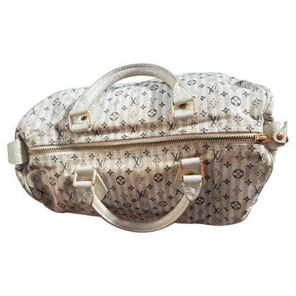 "Louis Vuitton ""Speedy 30 Monogram Mini Lin"""