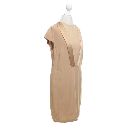 Elisabetta Franchi Dress in gold