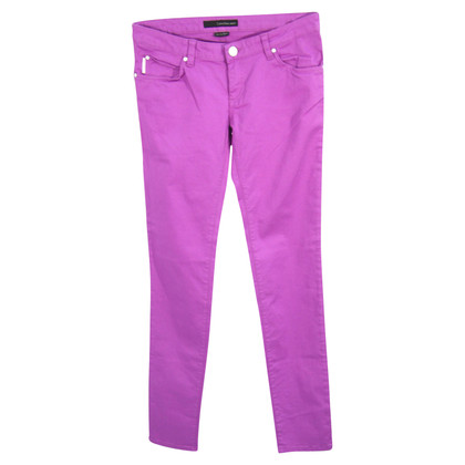 Calvin Klein Jeans in viola