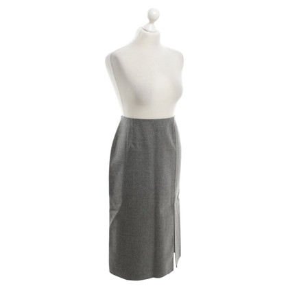Michael Kors Wool skirt in grey