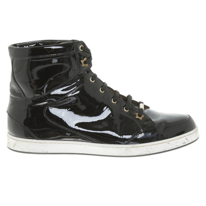 Jimmy Choo Sneakers Patent Leather