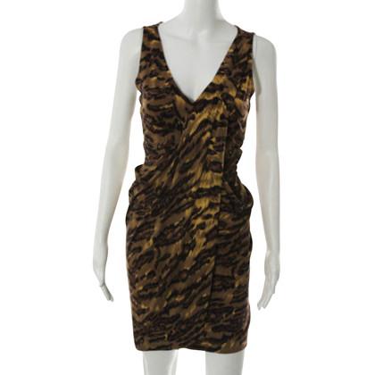 Diane von Furstenberg Summer zijden jurk
