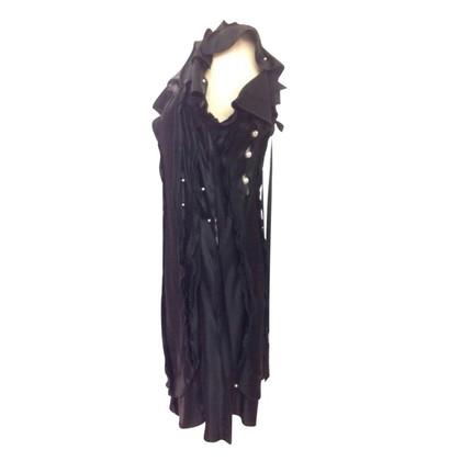Marc Jacobs Zwarte jurk