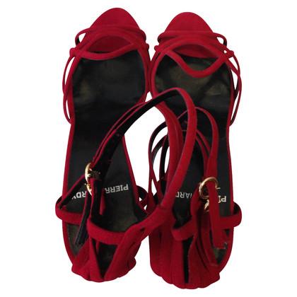 Pierre Hardy High Heels