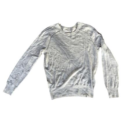 Isabel Marant Pullover aus Alpaka-Wolle