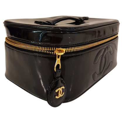 Chanel Vintage ijdelheid geval
