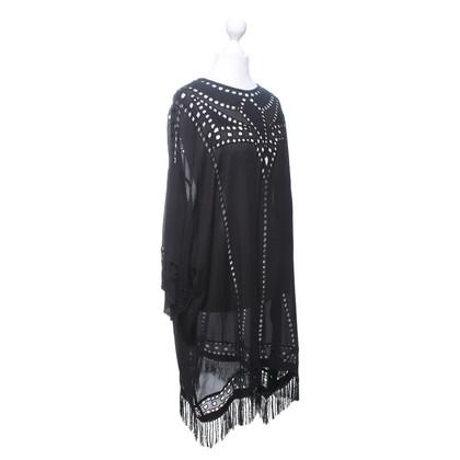 Isabel Marant Etoile Kleid in Schwarz