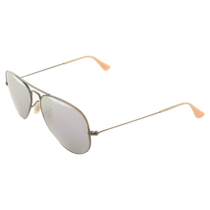 Ray Ban Glasses with polarized lenses