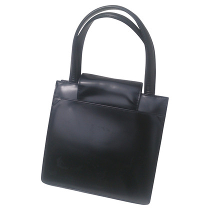 Bulgari Black Tote bag