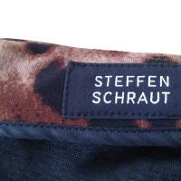 Steffen Schraut abito