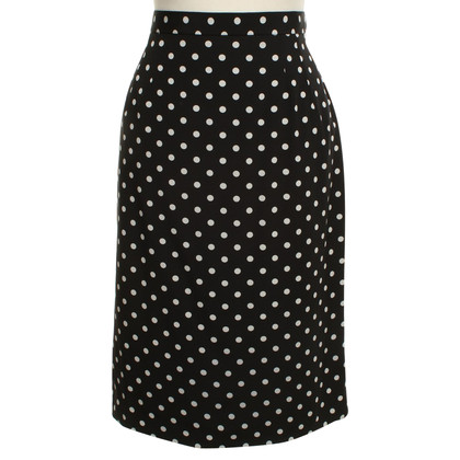 Dolce & Gabbana skirt with pattern