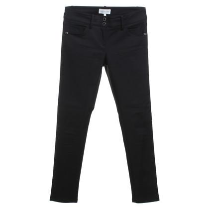 Patrizia Pepe trousers in black
