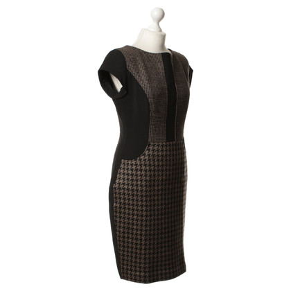 Thomas Rath Kleid mit Muster