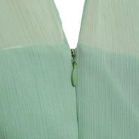 Halston Heritage Evening dress in mint green