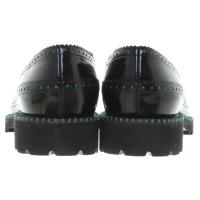 Missoni Ballerinas in black