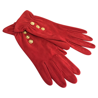 Emanuel Ungaro gloves