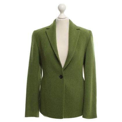 Windsor Blazer in verde