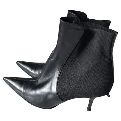 Dolce & Gabbana zwarte laarzen