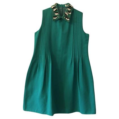 Au Jour Le Jour Vestito verde