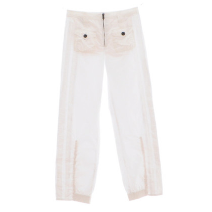 Marc Cain White sporty pants