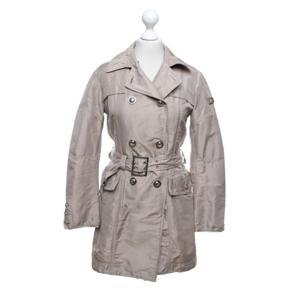 Peuterey Trench coat in beige