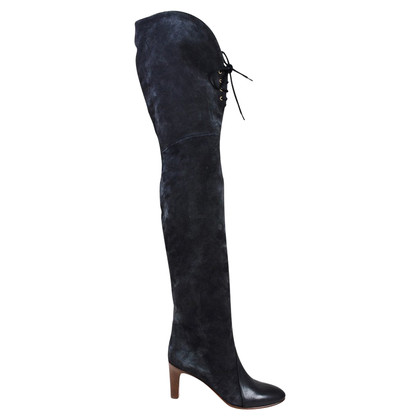 Chloé Overknee boots