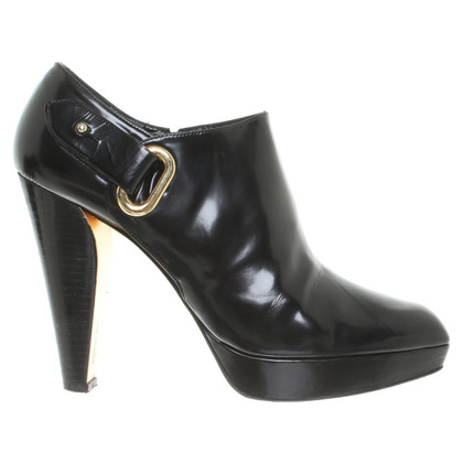 Barbara Bui Ankle boots in black