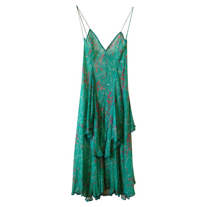 Missoni Missoni dress Green T.40