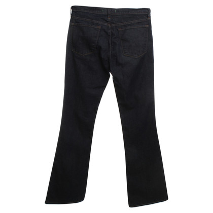 J Brand Pants with flared legs