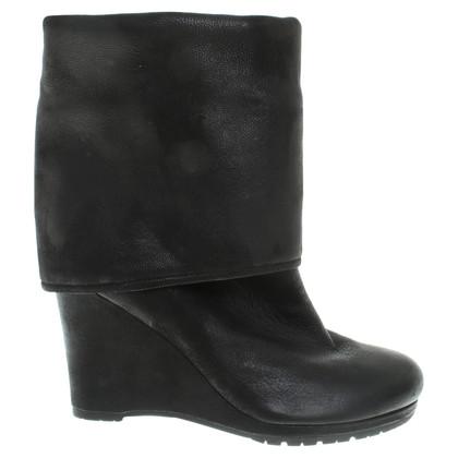 Prada Sandals with wedge heel