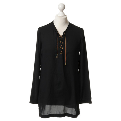Michael Kors Tunic with chain detail